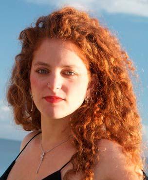 Rachel Weston